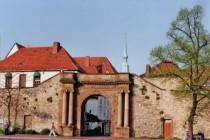 De Heger Porten in de aulde Stadt von Ossenbrügge
