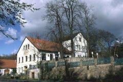 Der Schmied im Hone am Piesberg.