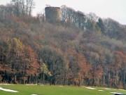 Fahrradtour rund um den Hankenüll: Die Burg Ravensberg, www.osnabrueck-fuehrungen.de