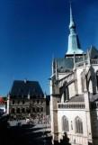 Die gothische Marienkirche, www.osnabrueck-fuehrungen.de