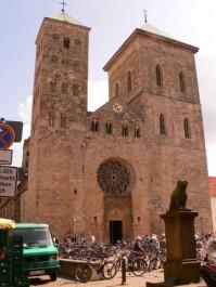 Der Osnabrücker Dom, www.osnabrueck-fuehrungen.de