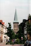 www.osnabrueck-fuehrungen.de, Katharinkirche von Westen