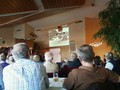 www.osnabrueck-fuehrungen.de, Vortrag im Restaurant des Flugplatzes Atterheide