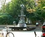 www.osnabrück-fuehrungen.de, In der Osnabrücker Altstadt, der Bürgerbrunnen