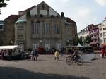 www.osnabrueck-fuehrungen.de, Theater in Osnabrück