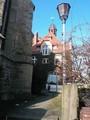 www.osnabrueck-fuehrungen.de, Melle hinter dem Rathaus