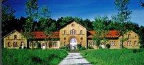 Piesberg - Die Lechtinger Kaue, Bergwerksstandort bei Osnabrück aus 1852, www.osnabrueck-fuehrungen.de,
