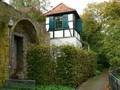 www.osnabrueck-fuehrungen.de, Hohe Mauer am Westerberg