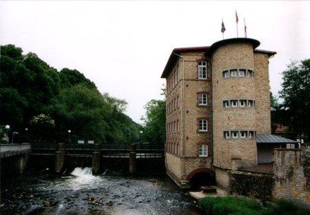 Pernickelmolen Osnabrück, www,osnabrueck-fuehrungen.de