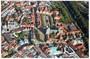 Luftbildaufnahme Dom